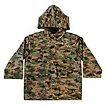 Western Chief Boy's Camo Rain Coat