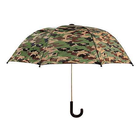 Western Chief Camo Umbrella