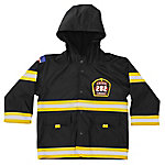 Western Chief Boy's F.D.U.S.A. Fire Chief Rain Coat
