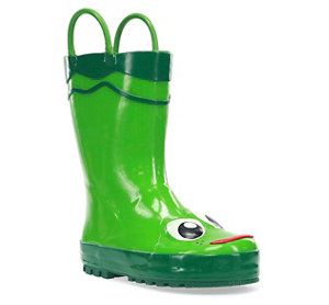 Western Chief Frog Rain Boots - For Life Out Here