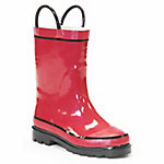 Western Chief Fire Chief 2 Toddler Rain Boots
