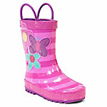 Western Chief Girls Blossom Cutie Big Kid Rain Boots