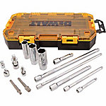 DeWALT 15-Piece Accessory Tool Kit