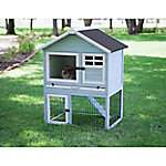Precision Pet Rabbit Playhouse