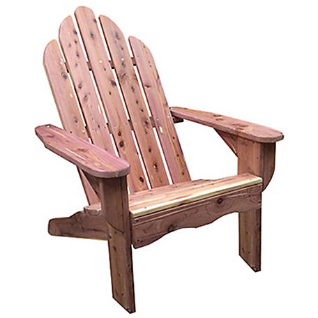 sc 1 st  Tractor Supply Co. & AmeriHome USA Amish-Made Adirondack Chair at Tractor Supply Co.