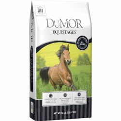 Shop 50 lb. DuMOR EquistagesEquine Feed at Tractor Supply Co.
