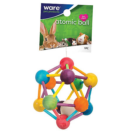 Ware Manufacturing Atomic Ball, 3227