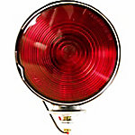 Blazer B3552R Single Face Stop/Tail/Turn Light