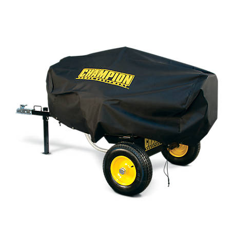 Champion Power Equipment Weather-Resistant Storage Cover for 15-27-Ton Log Splitters