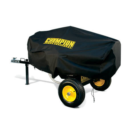 Champion Power Equipment Weather-Resistant Storage Cover for 30-37-Ton Log Splitters