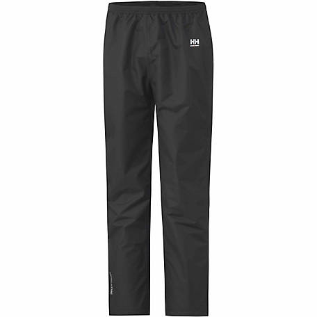Helly Hansen Workwear Men's Rain Pants