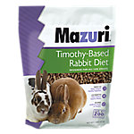 Purina Mazuri Timothy-Based Rabbit Diet, 5 lb.
