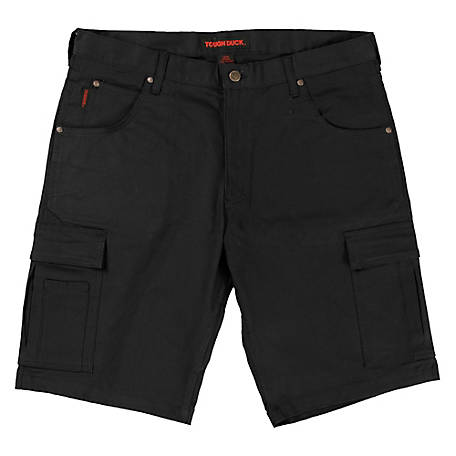 Tough Duck Men's Stretch Twill Cargo Short 6310