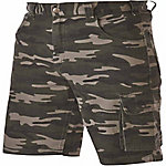 Work King Green Camo Short