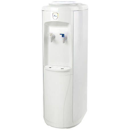 Vitapur VWD2236W Top Load Floor Standing Water Dispenser (Room & Cold) with  Standard Taps at Tractor Supply Co.