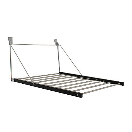Greenway GCL7010SS Stainless Steel Over-the-door Drying Rack