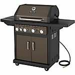 Dyna-Glo Natural Gas BBQ Grill