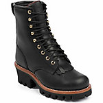 Chippewa Women's Insulated Logger Boot