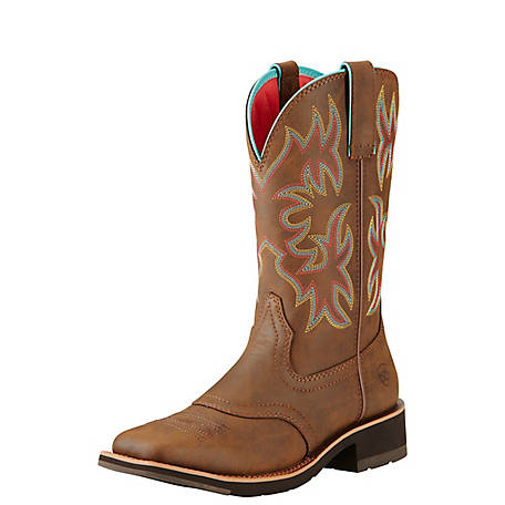 5ed7a2d797a Ariat Women's 10 in. Delilah Boot at Tractor Supply Co.