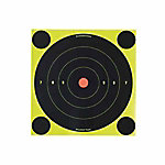 Birchwood Casey 8 in. Round Target, 30 Sheets, 348255