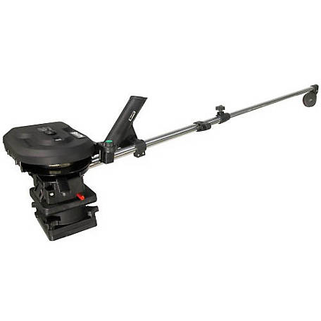 Scotty Depthpower 60 in. Telescoping Boom
