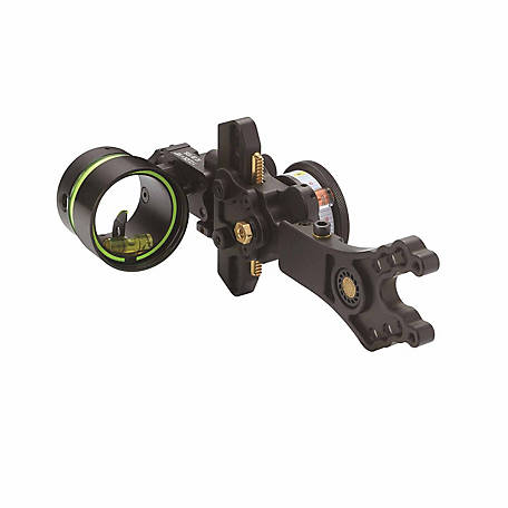 HHA Sports Optimizer King Pin 5519 Sight, Left-Hand