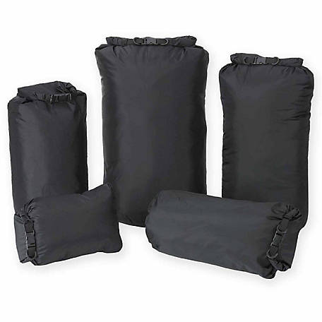 Snugpak Dri-Sak Original Black, 2XL