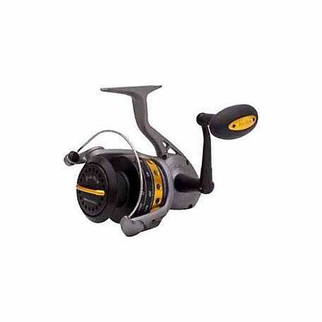 Fin-Nor Lethal Spin Salt Water Reel, LT60