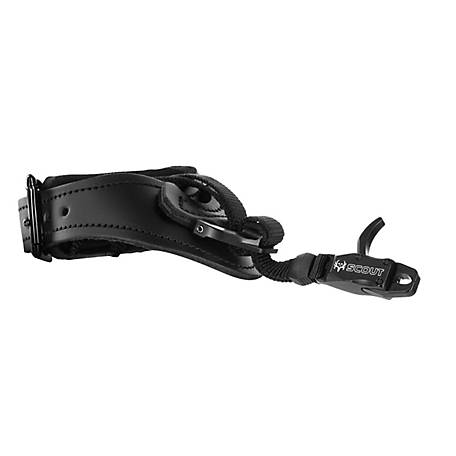 T.R.U. Ball Buckle Scout Release Black, Large, 1000841