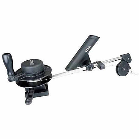 Scotty Downrigger Rod Holder Clamp Mount