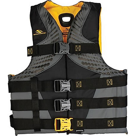 Stearns Men's Infinity Series Boating Life Jacket