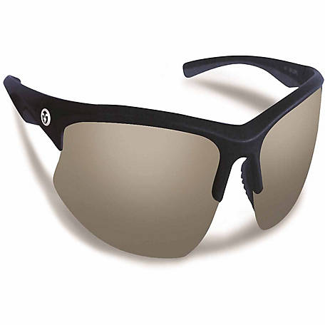 Flying Fisherman Navy/Smoke Sunglasses