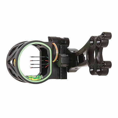 Trophy Ridge Joker 4-Pin Sight, 1004824