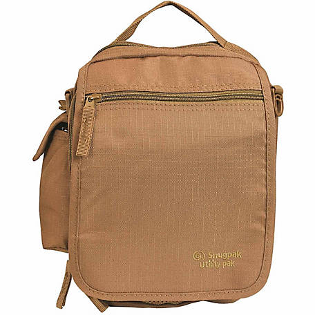 Snugpak Utility Pack, Coyote Tan