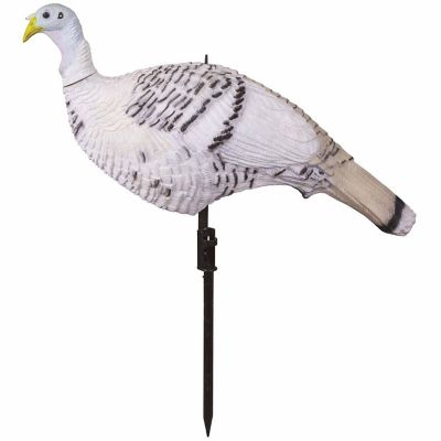 Buy Flambeau Outdoors MAD Smoky Baby Gray Phase Hen Decoy Online