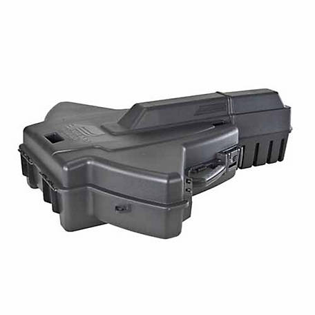 Plano Bow Max Cross Bow Case, Black