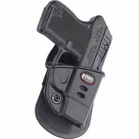Fobus Ruger LCP Ankle, KT2GA at Tractor Supply Co