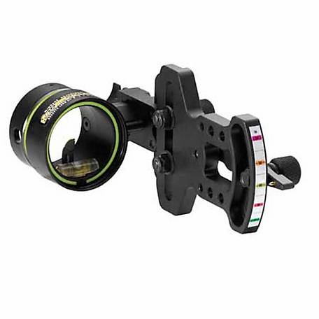 HHA Sports Optimizer Lite 5500 Sight, .019