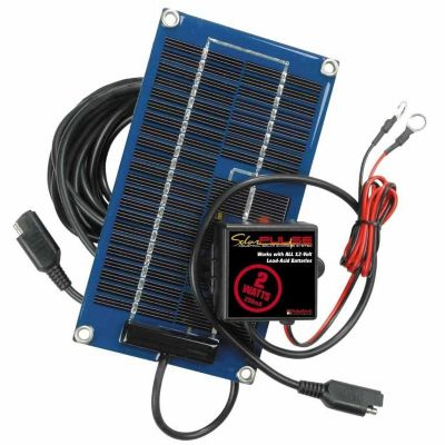 Buy Pulsetech Solarpulse 2W Maintainer Online