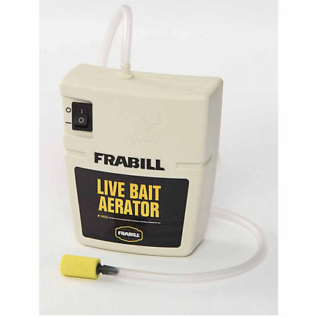 Frabill Quiet Portable Aeration System