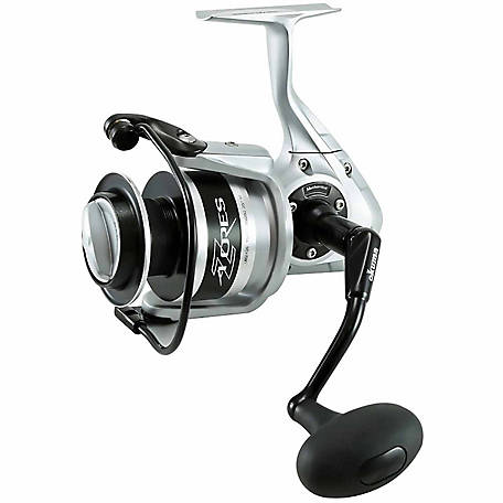 Okuma Azores Saltwater Spinning Reel, Size 80
