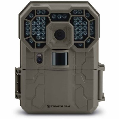 Stealth Cam GX45NG Triad 12 MP Trail Cam