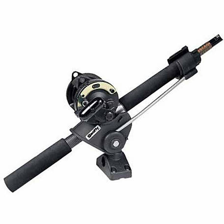 Scotty Striker Rod Holder with 241 Side/Deck Mount