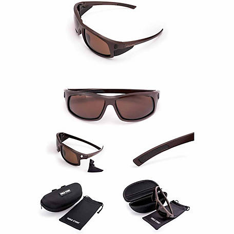 Cold Steel Battle Shades Mark I, Matte Brown