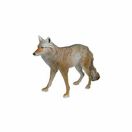 Flambeau Outdoors Flambeau Lone Howler Coyote Decoy