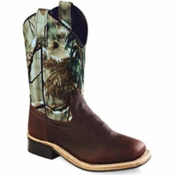 Shop Select Old West Boots at Tractor Supply Co.