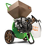 Tazz K52 3 in. Gas Powered 196cc Kohler Engine Chipper Shredder