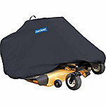 Classic Accessories Cub Cadet Zero-Turn Mower Cover, Black, 49927