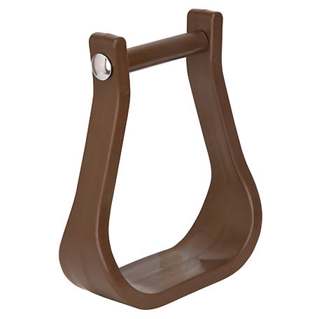 Weaver Leather Synthetic Stirrups, Bell