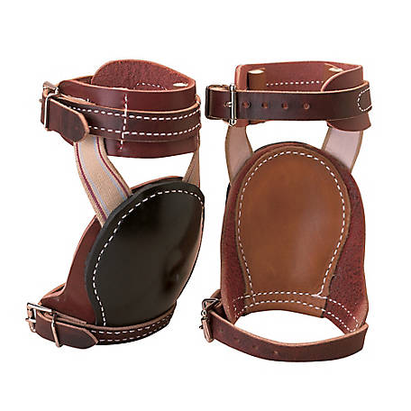 Weaver Leather Skid Boots